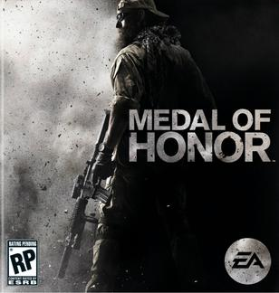 Medal of Honor (2010 video game) - Wikipedia