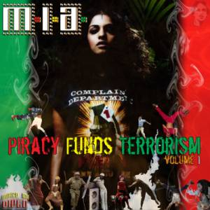 Piracy funds terrorism