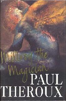 Fictional characters who use magic
