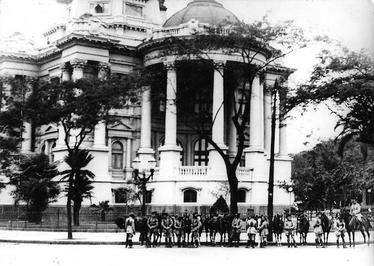 1937 Brazilian coup détat Coup in Brazil