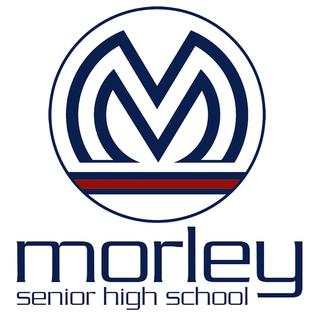 Morley Senior High School logo.jpg