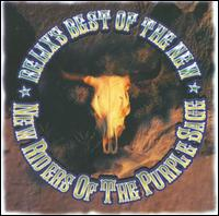 <i>Very Best of the Relix Years</i> 2009 compilation album by New Riders of the Purple Sage