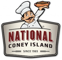 National Coney Island Headquarters Groesbeck