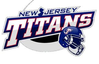 new jersey titans baseball bevado