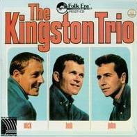 <i>The Kingston Trio</i> (Nick Bob John) 1964 studio album by The Kingston Trio