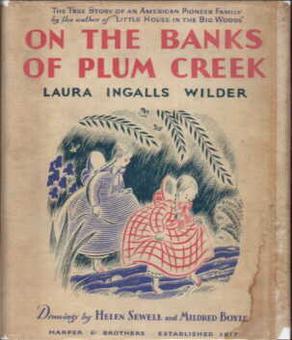 On the Banks of Plum Creek - Wikipedia