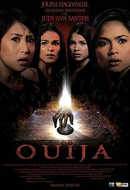 Ouija movie full hd porn version parody slivia santez sexmexnetwork - 3 5