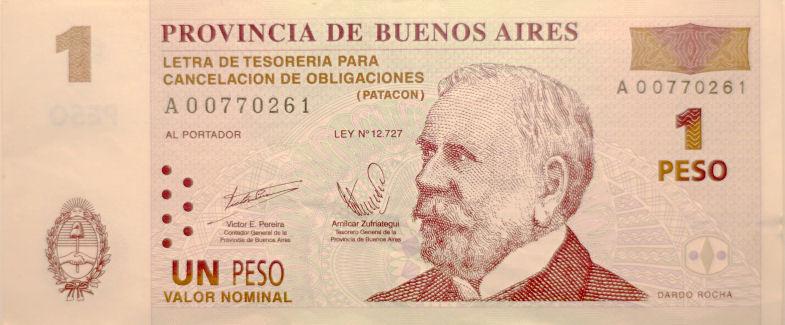 The Argentine Crisis 2001/2002