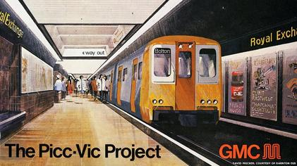 British Rail Class 316 Picc Vic Wikipedia
