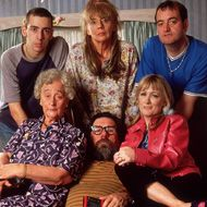 Royle family joe dating show