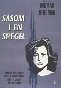 <i>Through a Glass Darkly</i> (film) 1961 film by Ingmar Bergman