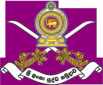 Sri Lanka Army - Wikipedia