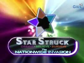 <i>StarStruck</i> (season 3) season of television series