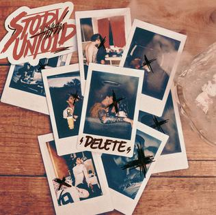Delete (Story Untold song) single