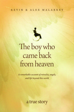 Image result for the boy who came back from heaven