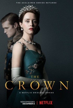 The Crown Season 2 Wikipedia