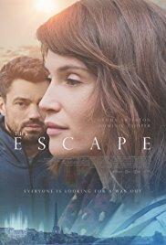 Picture of a movie: The Escape