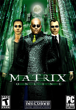 The Matrix (series)
