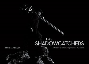 <i>The Shadowcatchers</i>