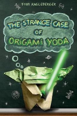 SF Kody's Origami Leia! | OrigamiYoda | 278x185