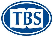 Trinitarian Bible Society an organization founded in 1831