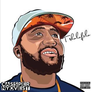 <i>Tsholofelo</i> 2014 studio album by Cassper Nyovest