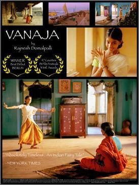 MARABOUT DES FILMS DE CINEMA  - Page 4 Vanaja_poster