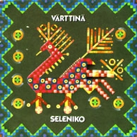<i>Seleniko</i> 1992 studio album by Värttinä