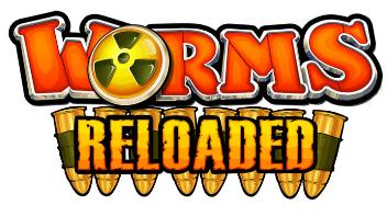 Picture of a game: Worms: Reloaded