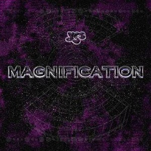 <i>Magnification</i> (album) 2001 studio album by Yes