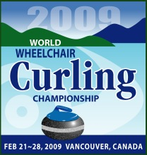 2009 World Wheelchair Curling Championship