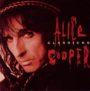 Alice Cooper - Clones (We're All) / Model Citizen