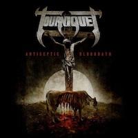 <i>Antiseptic Bloodbath</i> 2012 studio album by Tourniquet