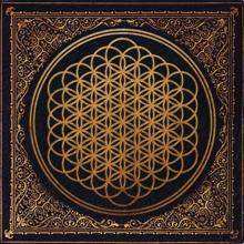 <i>Sempiternal</i> (album) 2013 studio album by Bring Me the Horizon