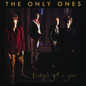 <i>Babys Got a Gun</i> 1980 studio album by The Only Ones