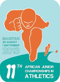 2013 African Junior Athletics Championships