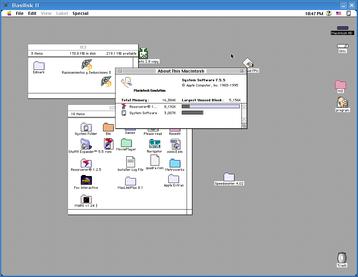 Emulator - WikiMili, The Free Encyclopedia