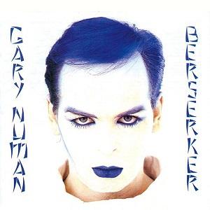 <i>Berserker</i> (Gary Numan album) 1984 studio album by Gary Numan
