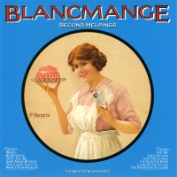 The Passage Blancmange Born Every Minute Living On The Ceiling Sad Day Excerpt