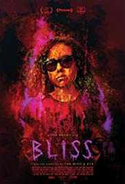 Bliss (2019 film) - Wikipedia
