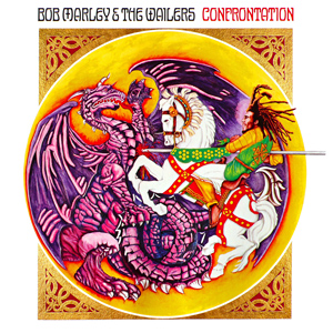 BobMarley-Confrontation