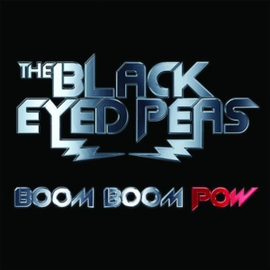Boom Boom Pow 2009 song by The Black Eyed Peas