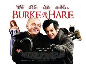 Burke Hare 2010 Film Wikipedia