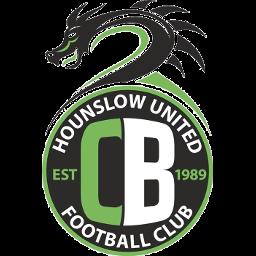 CB Hounslow United F.C. Association football club in England