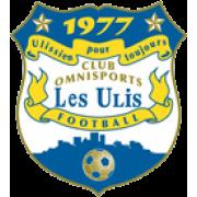 CO Les Ulis - Wikipedia