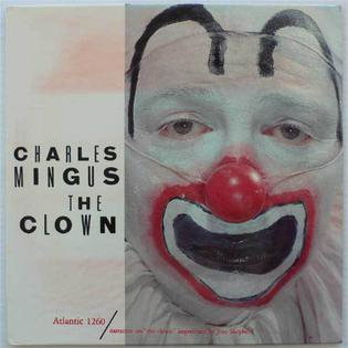 [Jazz] Playlist - Page 2 Charles_Mingus-The_Clown_Album_Cover