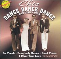 <i>Dance, Dance, Dance & Other Hits</i> 1997 compilation album by Chic