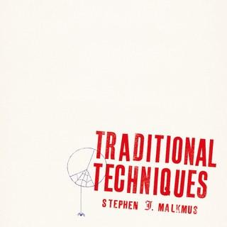 <i>Traditional Techniques</i> 2020 studio album by Stephen Malkmus
