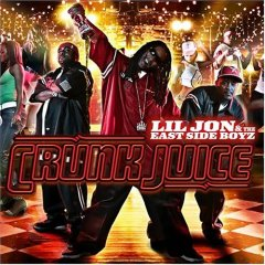 <i>Crunk Juice</i> 2004 studio album by Lil Jon & the East Side Boyz