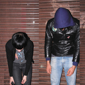 "Post Thumbnail of PM live afterparty: Crystal Castles – ""Crimewave (Crystal Castles VS. Health)"""